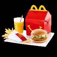 هابى ميل ماكدونالدز مصر