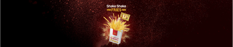 Home | McDonald's Egypt
