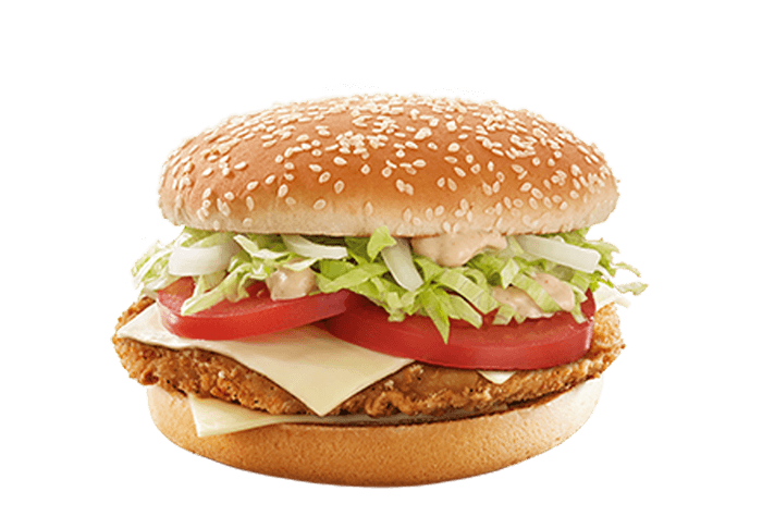 Big Tasty® Chicken