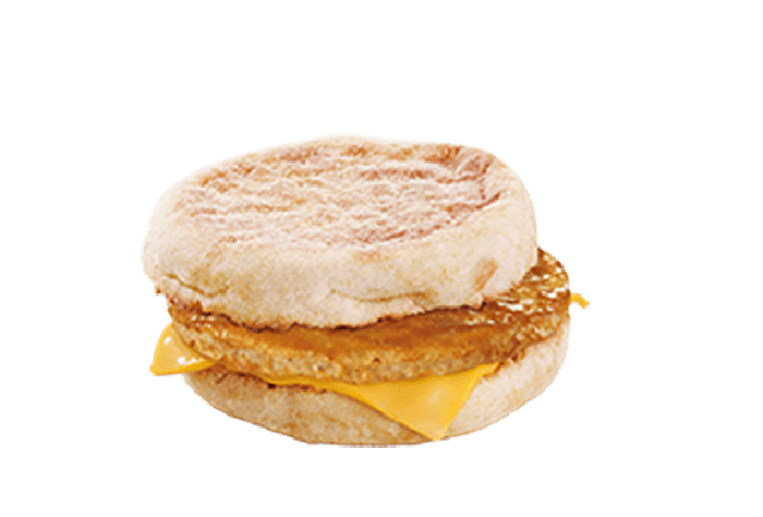 Sausage McMuffin®