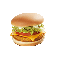 Spicy Chicken MACDO® Deluxe