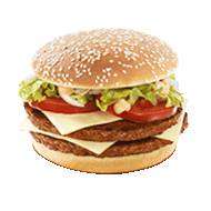 Double Big Tasty®