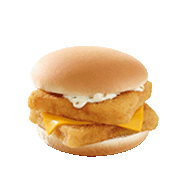 Double Filet-O-Fish®