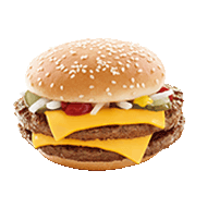 Double Quarter Pounder®