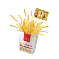McShaker Fries
